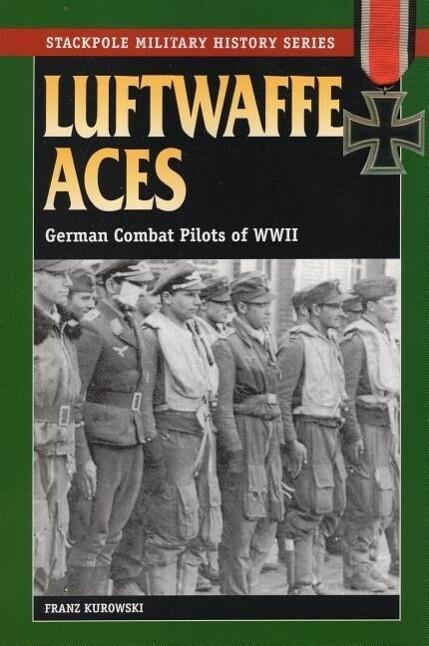 Luftwaffe Aces als Taschenbuch