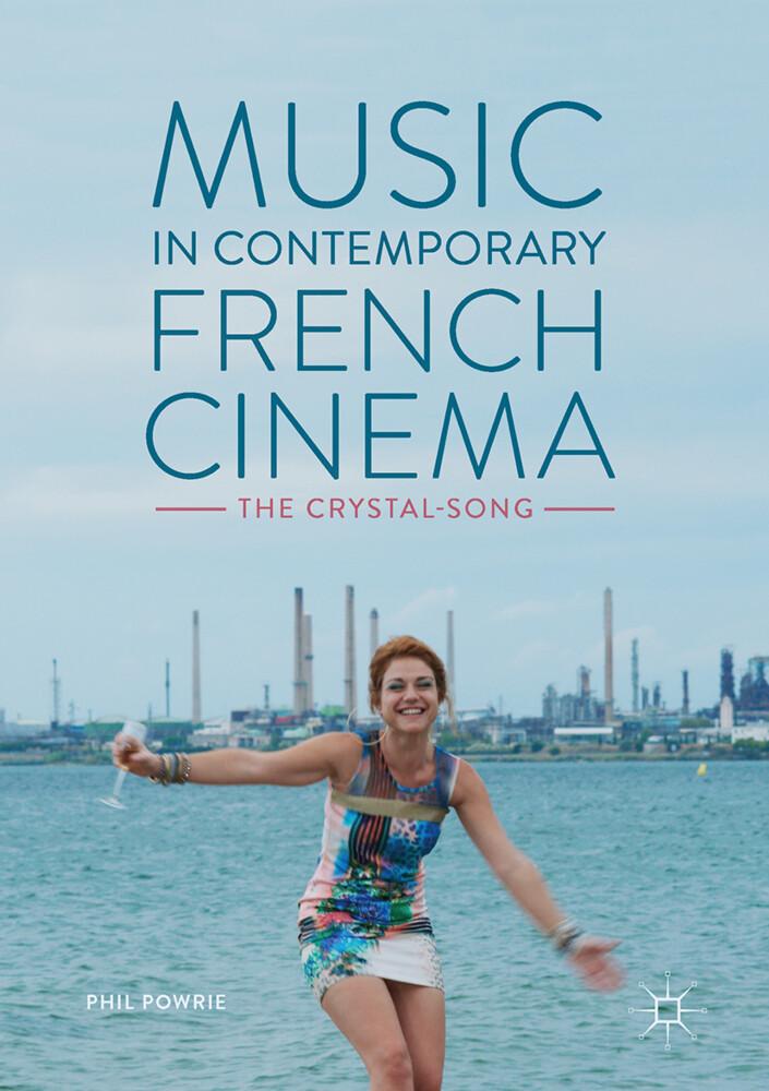 Music in Contemporary French Cinema als Buch (gebunden)