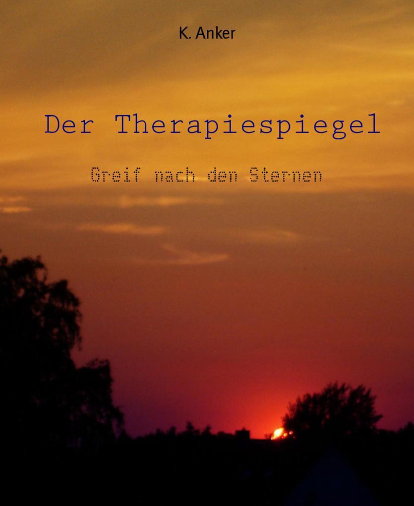 Der Therapiespiegel als eBook epub