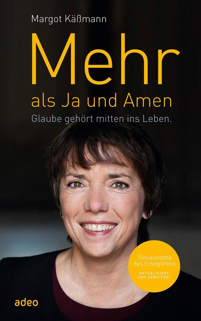 Mehr als Ja und Amen als eBook epub
