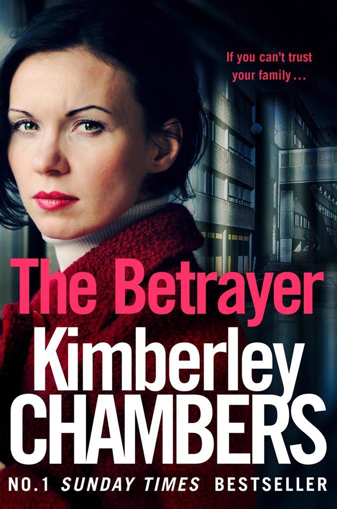 The Betrayer als eBook epub