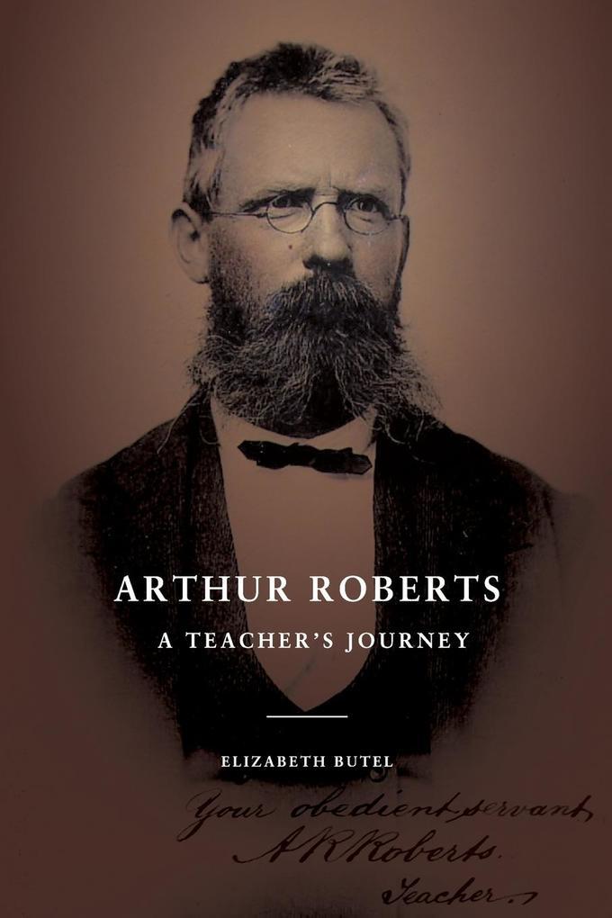 Arthur Roberts als Taschenbuch