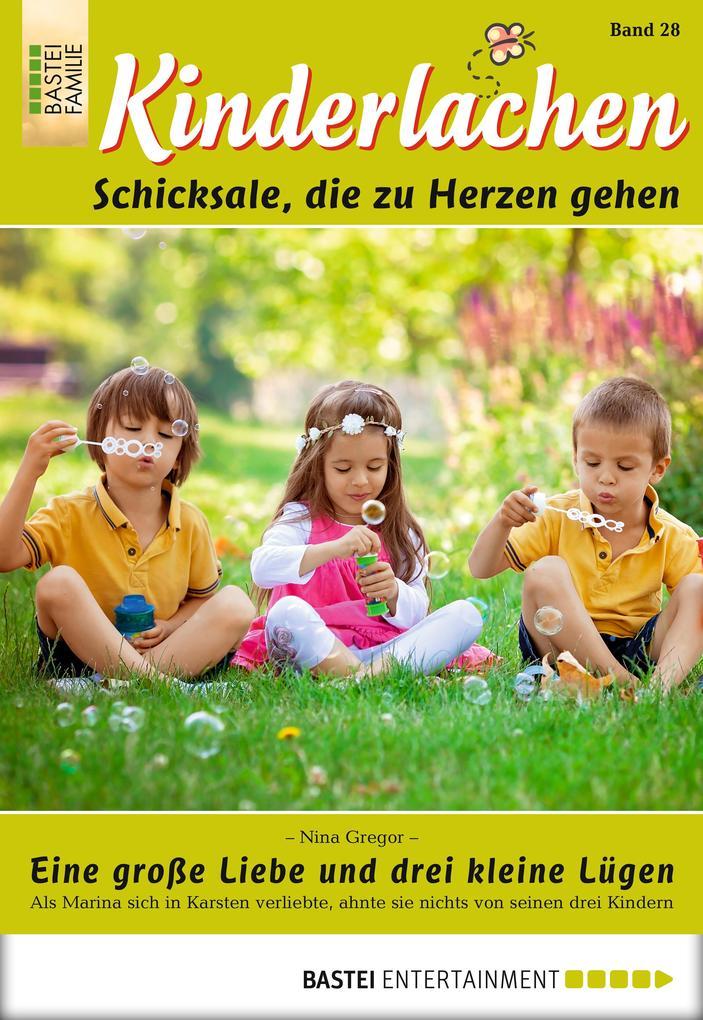 Kinderlachen - Folge 028 als eBook epub