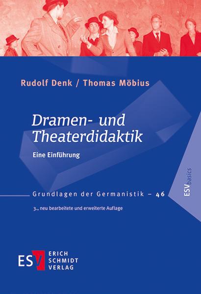 Dramen- und Theaterdidaktik als Buch (kartoniert)