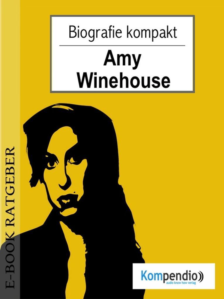 Amy Winehouse (Biografie kompakt) als eBook epub