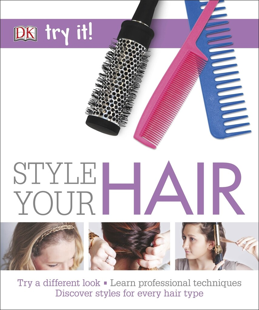 Style Your Hair als eBook pdf