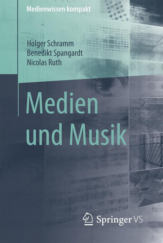 Medien und Musik als eBook pdf