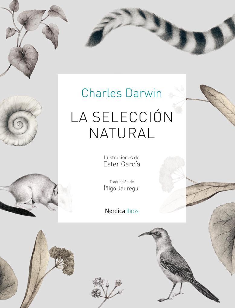La selección natural als eBook epub