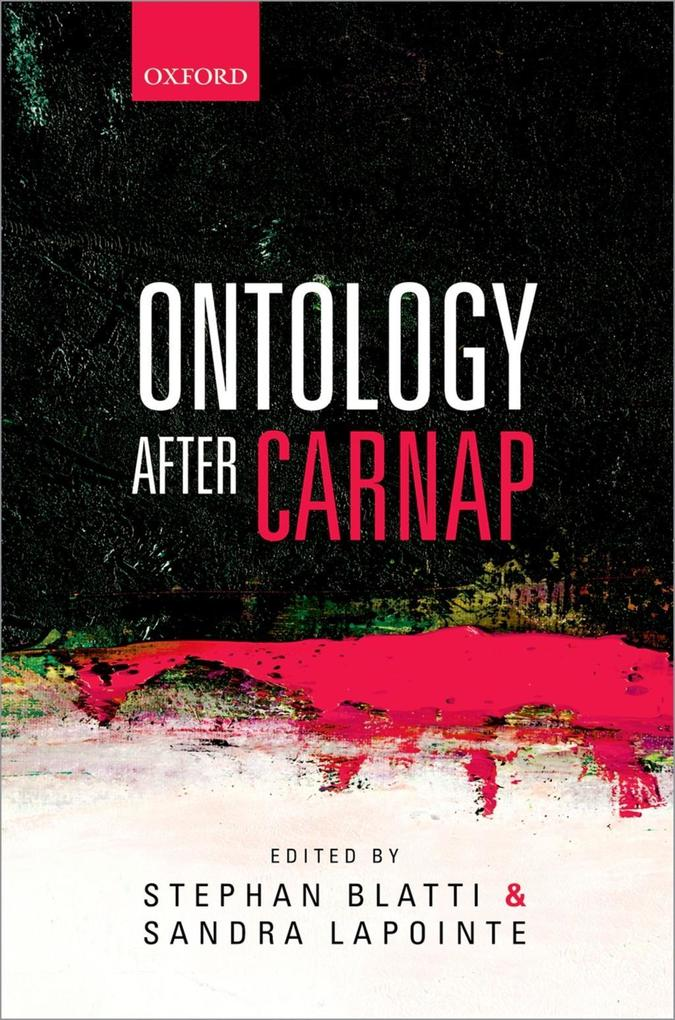 Ontology after Carnap als eBook epub