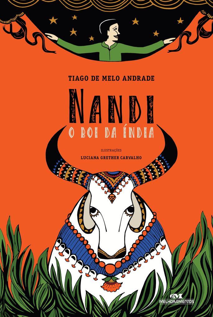 Nandi: o boi da Índia als eBook epub