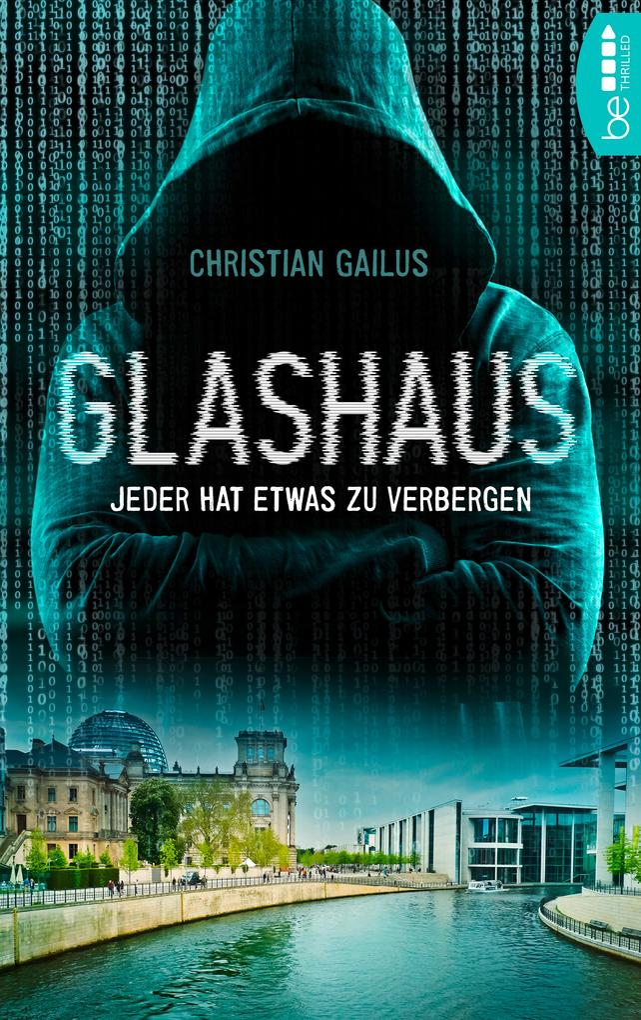 Glashaus als eBook epub