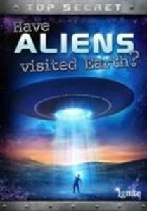 Have Aliens Visited Earth? als Taschenbuch