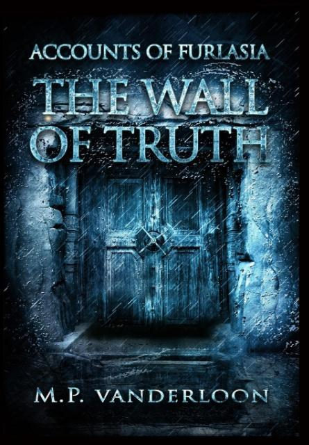 The Wall of Truth als Buch (gebunden)