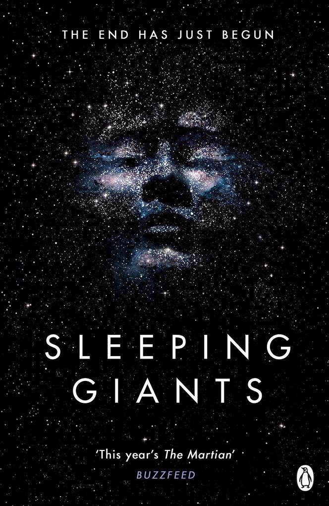 Sleeping Giants als Taschenbuch