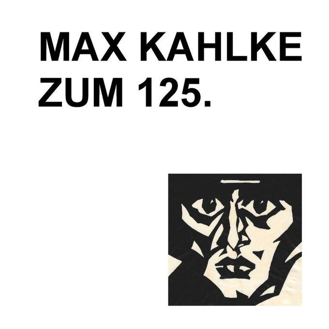 Max Kahlke als Buch (kartoniert)
