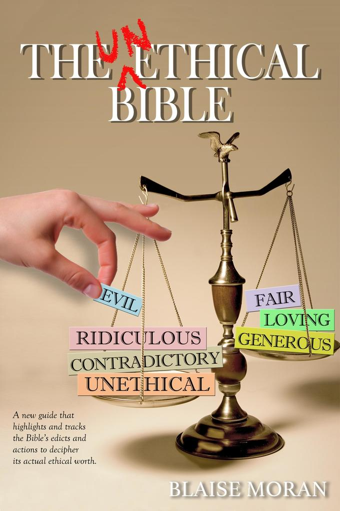 Unethical Bible als eBook epub