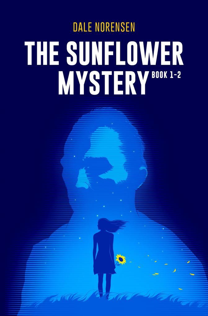 Sunflower Mystery 1-2 als eBook epub
