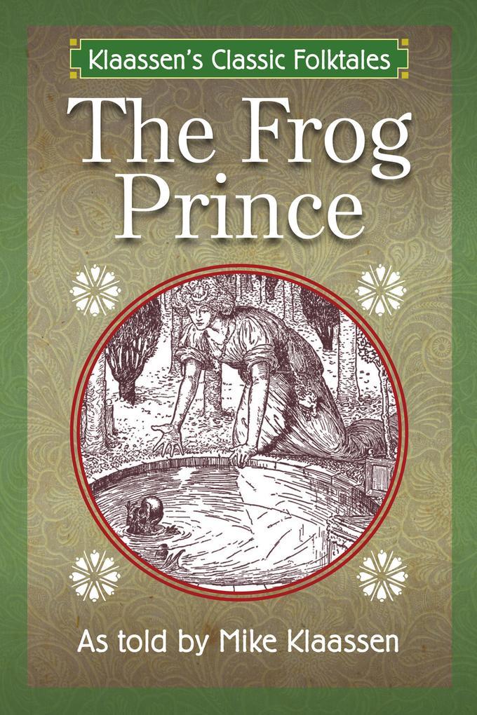 Frog Prince als eBook epub