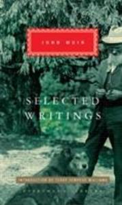 Selected Writings als Buch (gebunden)