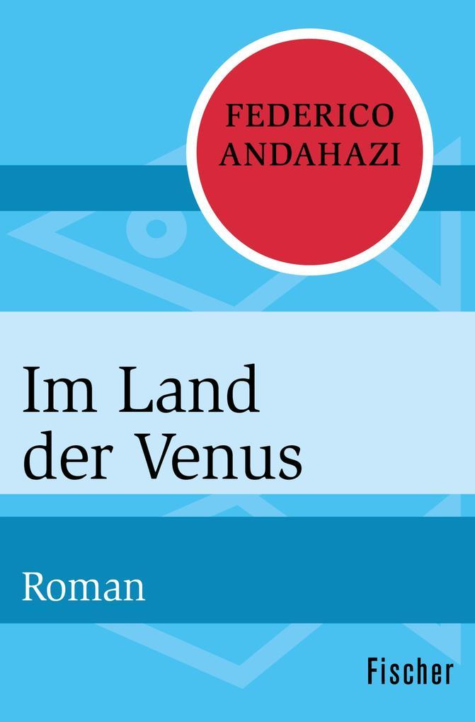 Im Land der Venus als eBook epub