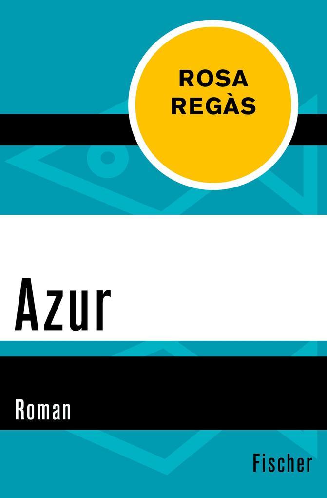 Azur als eBook epub