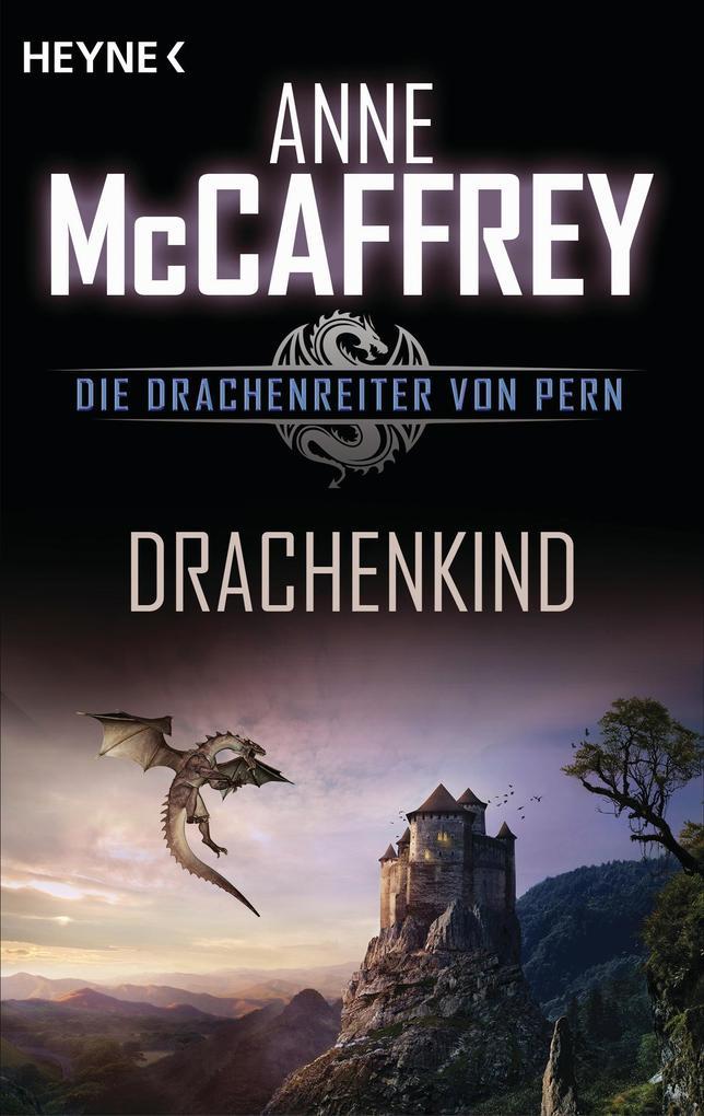 Drachenkind als eBook epub