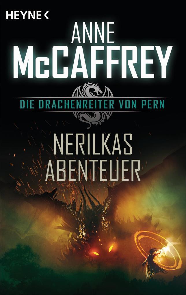 Nerilkas Abenteuer als eBook epub