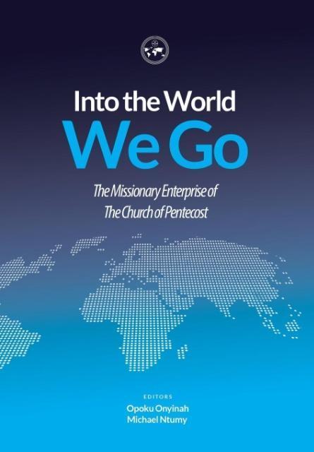 Into The World We Go als Buch (gebunden)