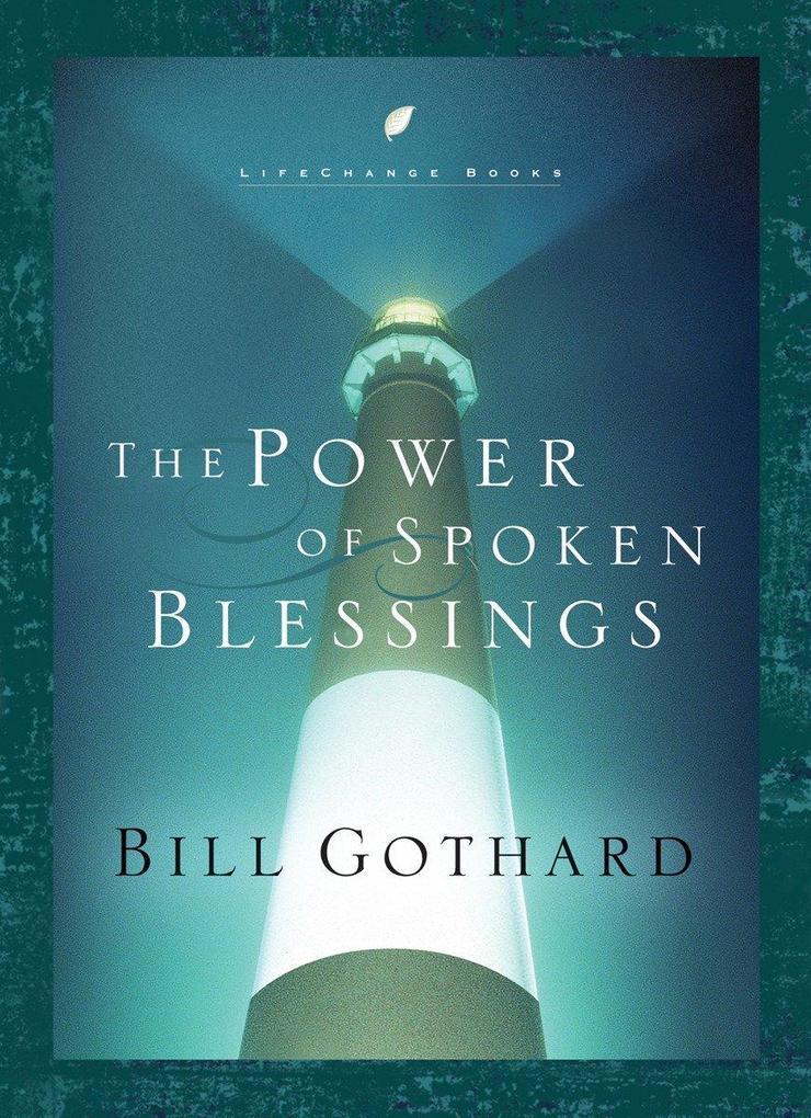 The Power of Spoken Blessings als Buch (gebunden)
