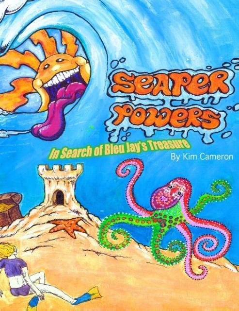 Seaper Powers als Buch (gebunden)