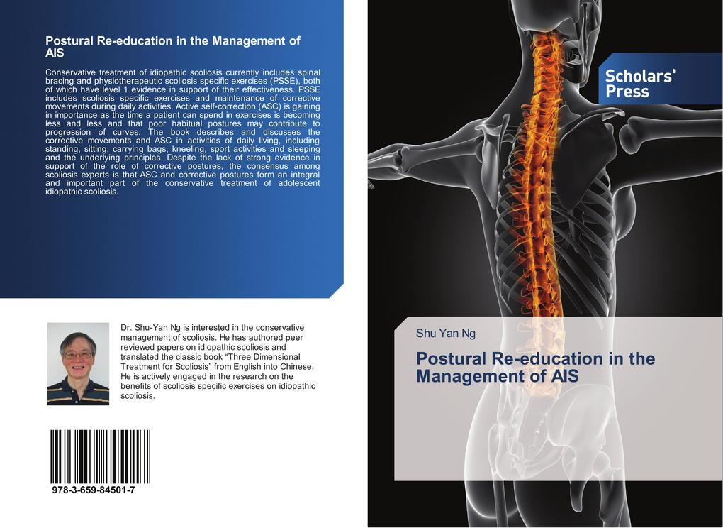 Postural Re-education in the Management of AIS als Buch (kartoniert)