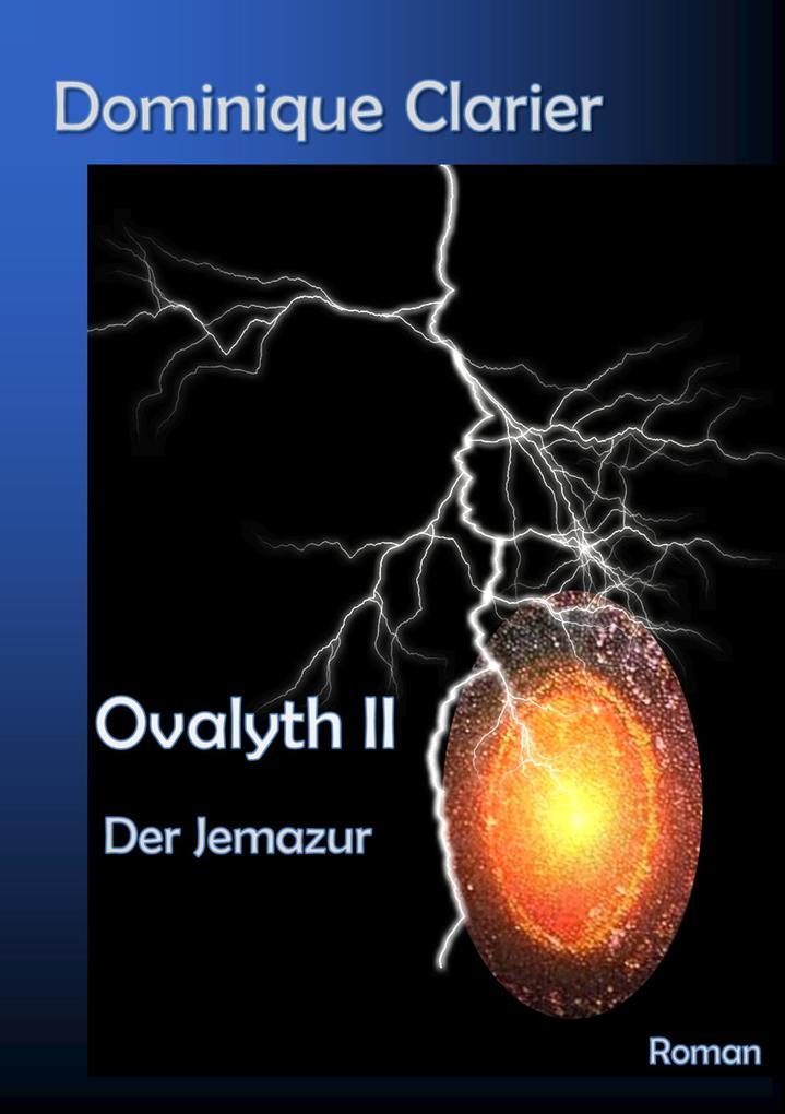 Ovalyth II - Der Jemazur als eBook epub