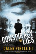 Conspiracy of Lies (Ambrose Lincoln Series, #2)