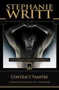 Contract Vampire (A Storyteller's Collection: Vol. 1 Short Story)