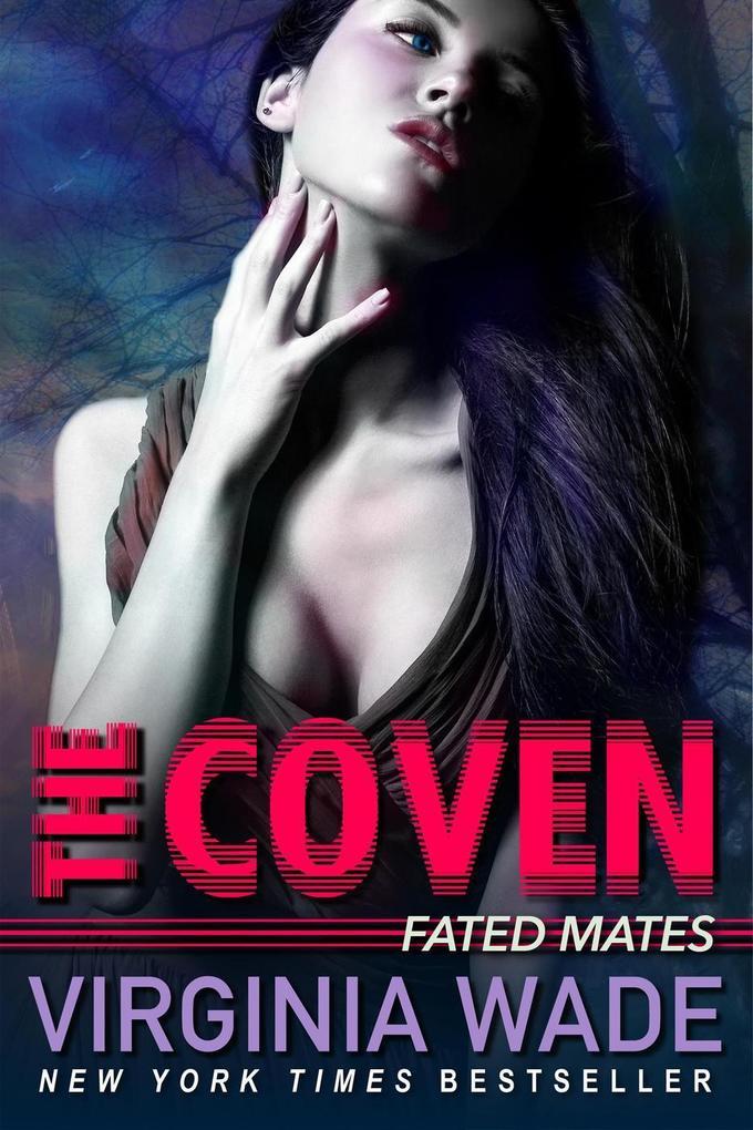 Fated Mates (The Coven, #3) als eBook epub