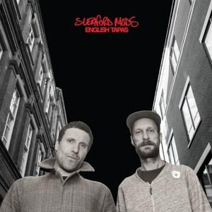 English Tapas als Vinyl