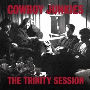 The Trinity Session als Vinyl