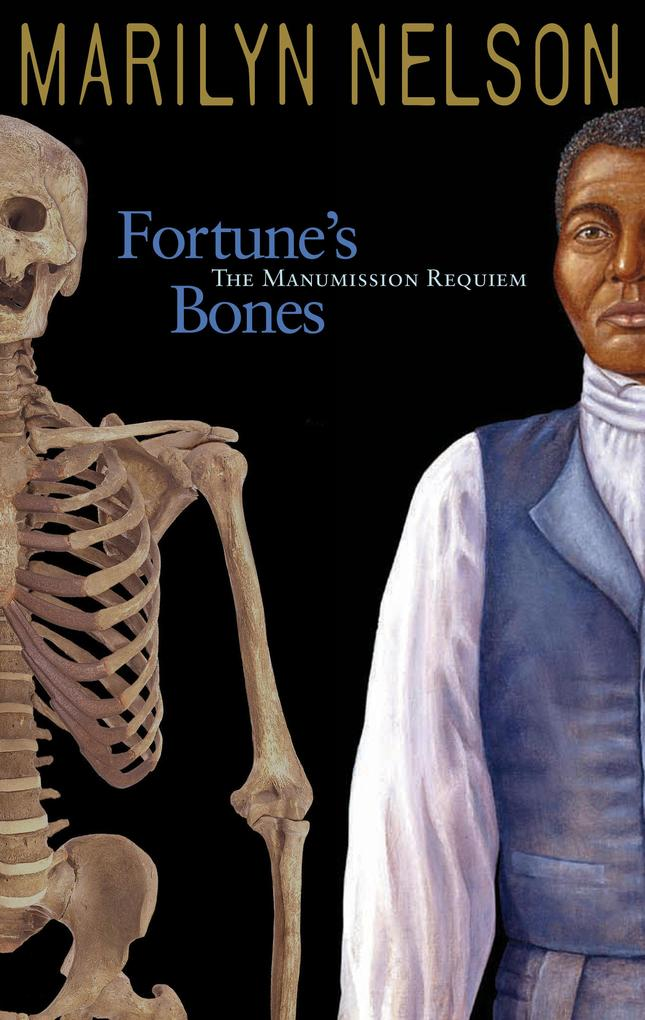 Fortune's Bones: The Manumission Requiem als Buch (gebunden)