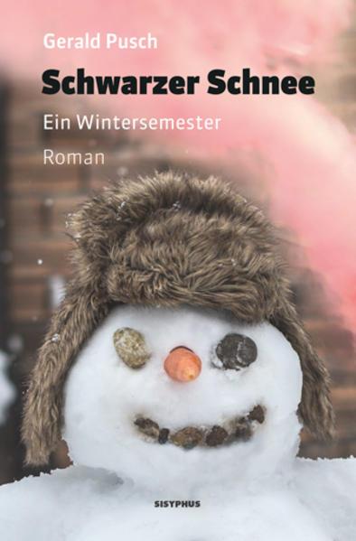 Schwarzer Schnee als Buch (kartoniert)