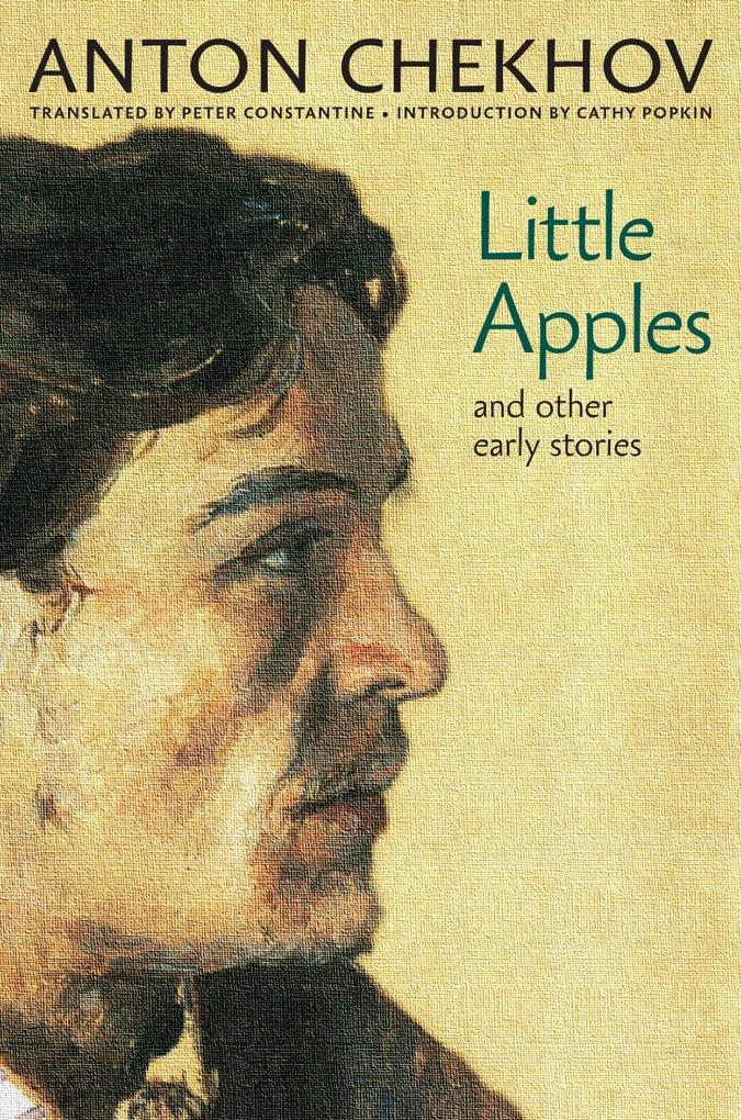 Little Apples als eBook epub