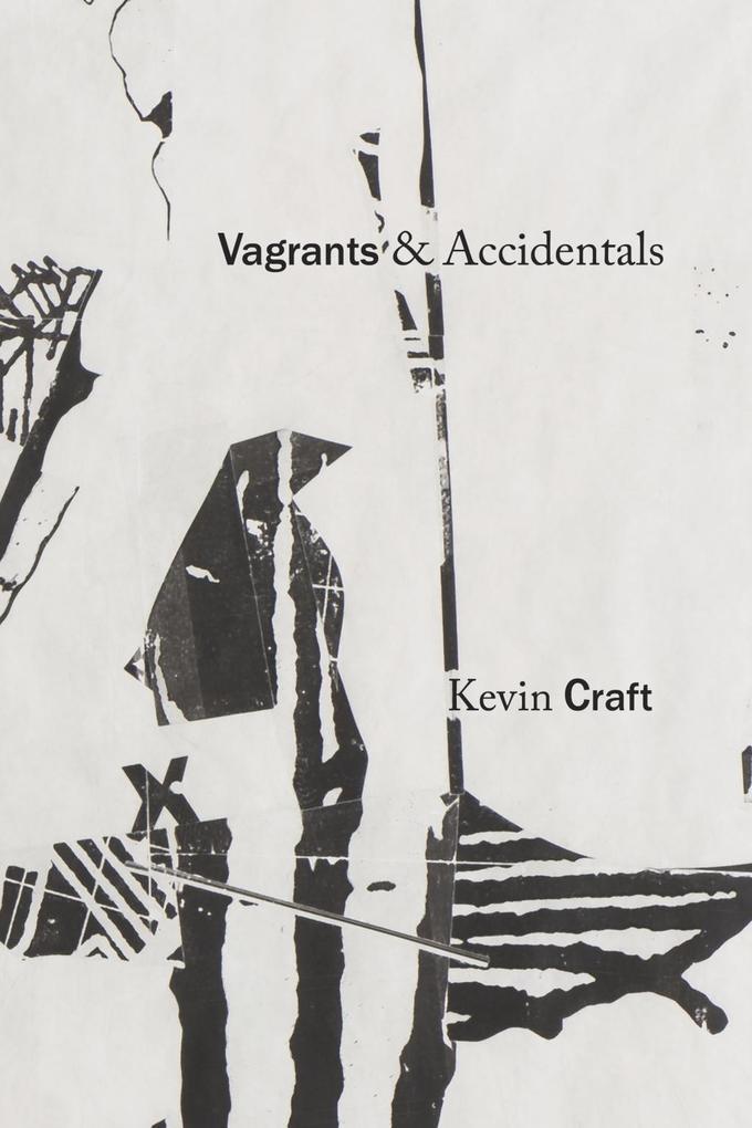 Vagrants & Accidentals als eBook epub
