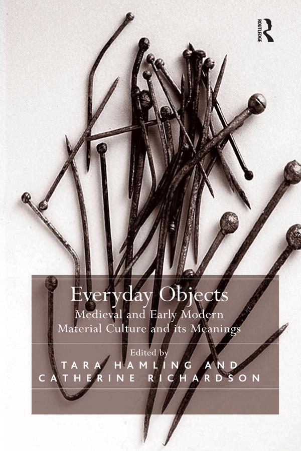 Everyday Objects als eBook epub