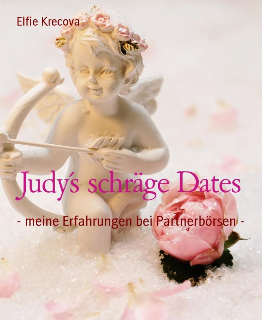 Judy's schräge Dates als eBook epub