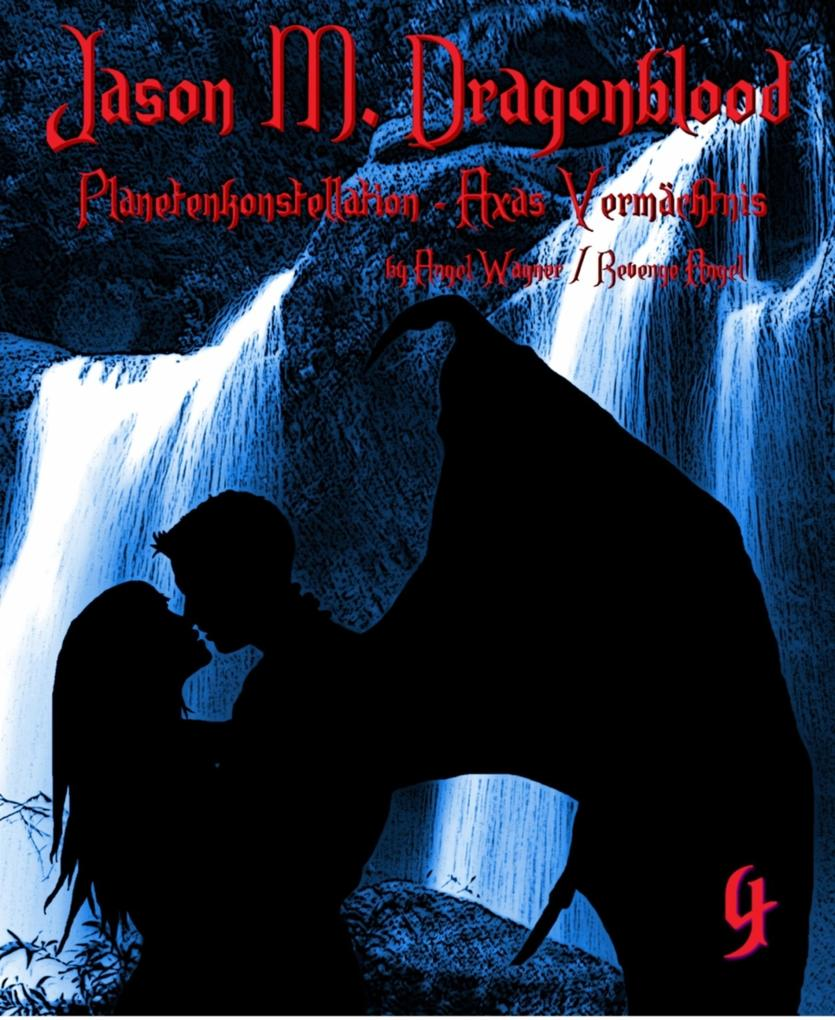 Jason M. Dragonblood - 4 als eBook epub