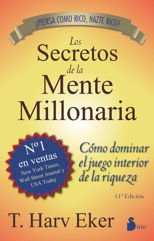 Los secretos de la mente millonaria als eBook epub