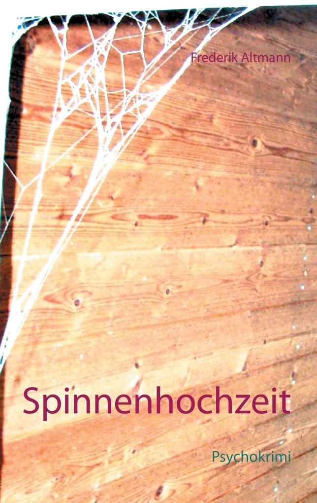 Spinnenhochzeit als eBook epub