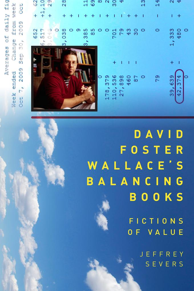 David Foster Wallace's Balancing Books als eBook epub