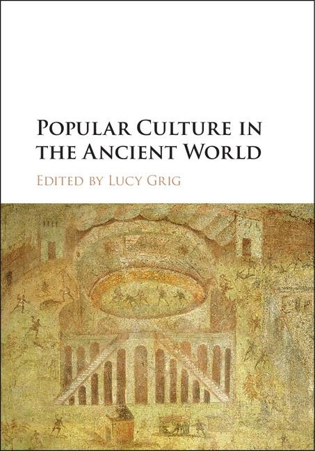 Popular Culture in the Ancient World als eBook epub