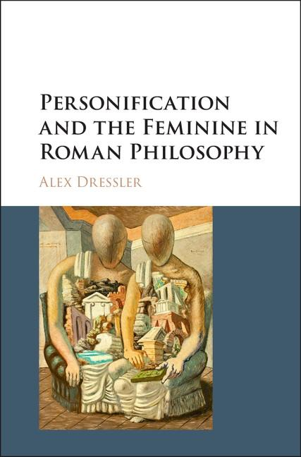 Personification and the Feminine in Roman Philosophy als eBook epub