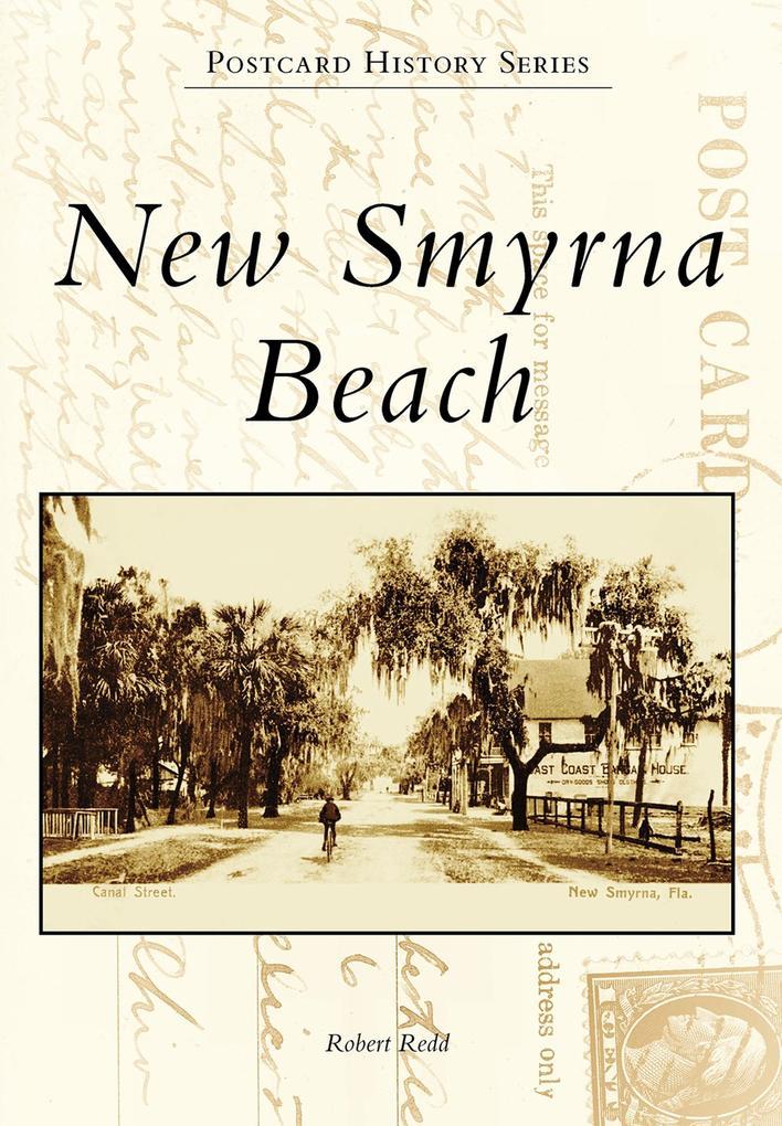 New Smyrna Beach als eBook epub